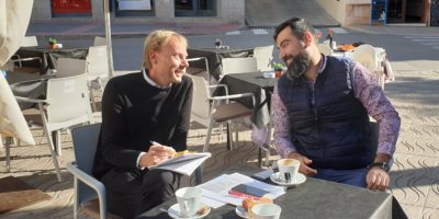 Interview with a Costa Blanca councillor for animal well-being